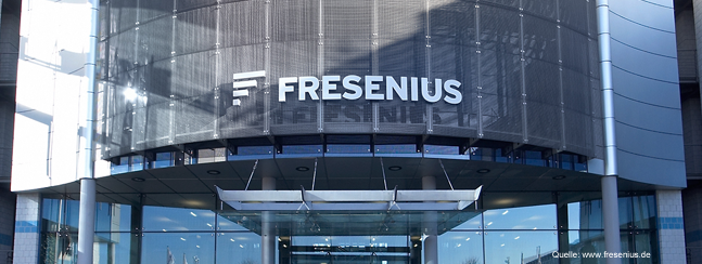Fresenius SE
