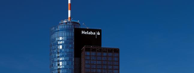 Helaba Landesbank Hessen-Thüringen