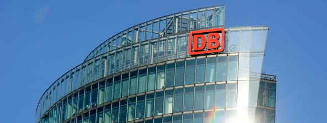 Mediathek Deutsche Bahn