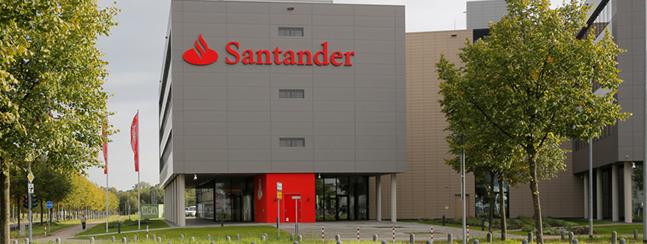 Banco Santander S.A.