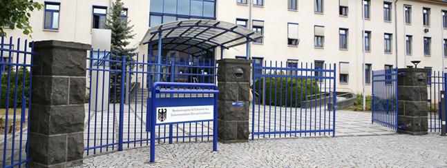 Bundesnetzagentur für Elektrizität, Gas, Telekommunikation, Post und Eisenbahnen (BNetzA)