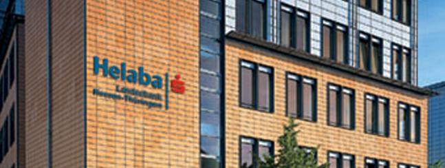 Landesbank Hessen-Thüringen Girozentrale