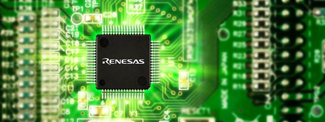 Renesas Electronics Corp.