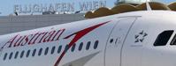 Austrian Airlines, Österreichische Luftverkehrs AG