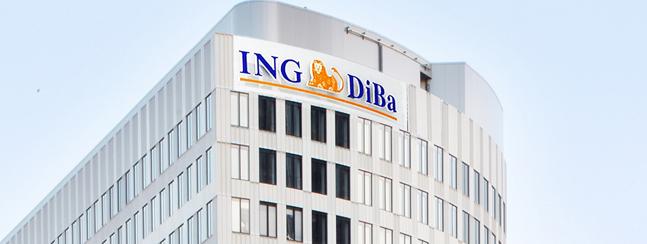 ING Diba AG