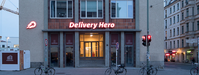 Delivery Hero Holding GmbH
