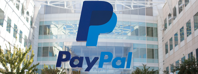 PayPal Holdings Inc.